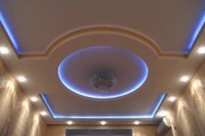 Подсветка и светильники
