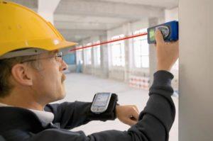 Как замерить натяжной потолок правильно?