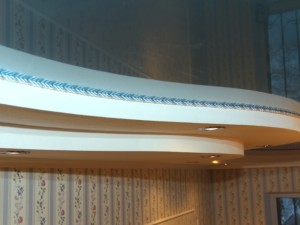 шнур для натяжного потолка