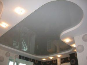 бельгийские натяжные потолки